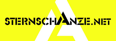 Sternschanze Sticker